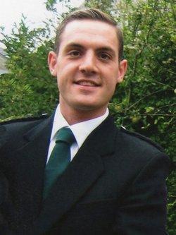 Pvt Robert Murray Hetherington