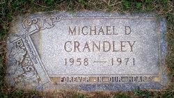 Michael D. Crandley
