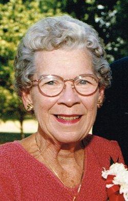 Ethel D. <i>Dawson</i> Hamilton