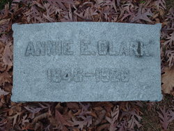 Annie E. Clark