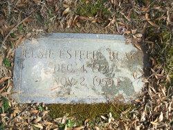 Elsie Estelle Blake