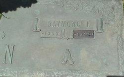 Raymond I. Allen