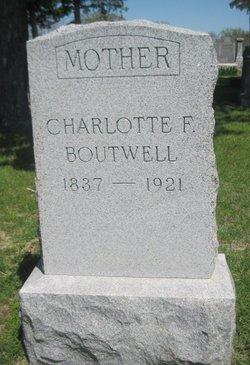 Charlotte <i>Farman</i> Boutwell