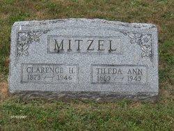 Clarence Henry Mitzel