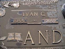 Ivan G Anderson
