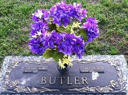 Betty J Butler