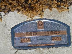 Eunice Pounds