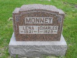 Charles Monnet