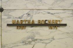 Martha Bochert