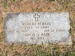 Arcie V. Baze