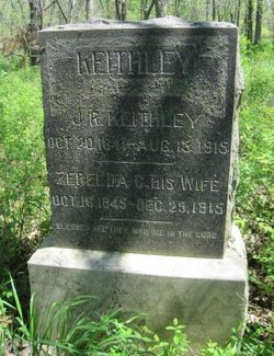James R Keithley