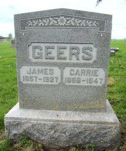 Carrie Geers