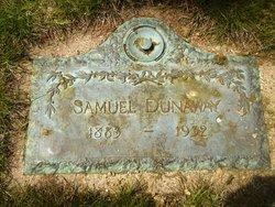 Samuel Alford Dunaway