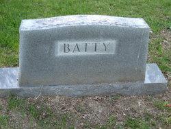 John W. Batty