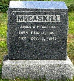 James Allen McCaskill