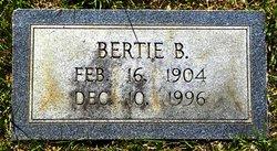Bertie <i>Bohannon</i> Agnew