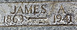 James Alexander Moores
