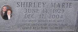 Shirley Marie <i>Trepton</i> Bloczynski