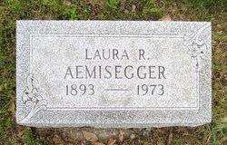 Laura R. <i>Gates</i> Aemisegger