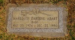 Maredith Abart