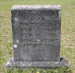 Elvira Whitfield