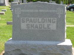 Bessie <i>Spaulding</i> Shadle