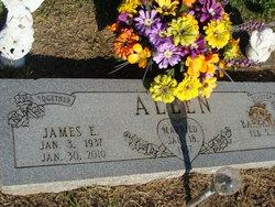 James Edward Allen, Sr