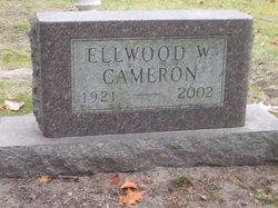 Ellwood Wayne Cameron