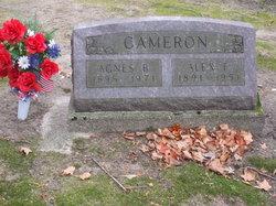 Alexander F. Alex Cameron