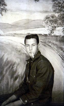 Jimmy Lee Garvin