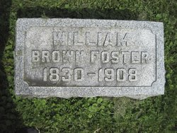 William Brown Foster