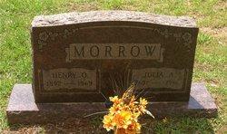 Henry Olin Morrow