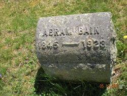 Abram Bain