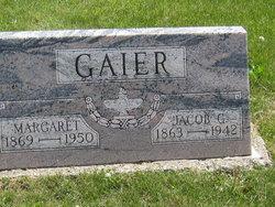 Jacob G Gaier