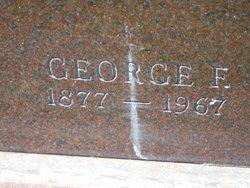 George Frank Basler