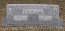 James Warren Carroll