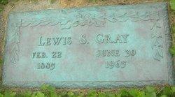 Lewis Stephen Gray