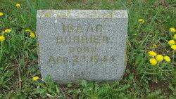 Issac Ike Burrier
