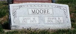 Daisy Mae <i>Martin</i> Moore