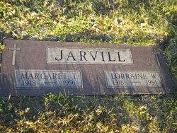 Lorraine W. Jarvill