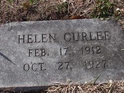 Helen Curlee