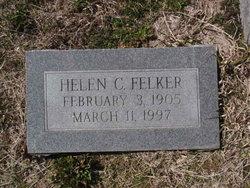 Helen C Felker