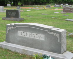 Fred A. Johnson