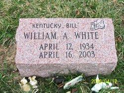 William Allen Ky. Bill White