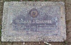Norman J Chaffee