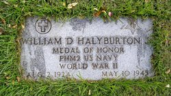 William David Halyburton, Jr