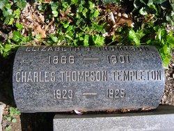 Charles Thompson Templeton