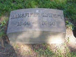 Mansfield M West