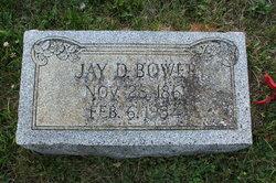 J D Bower