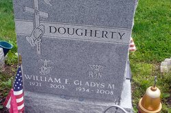 William F Dougherty, Sr